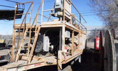 2014 Mud Technology MCT450
