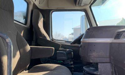 2019 McLaughlin Vermeer ECO75-1200