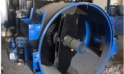 2007 American Augers 60-1200