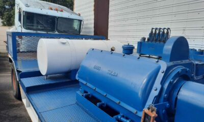 GASO pump