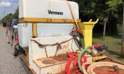 2014 Vermeer D16x20SII