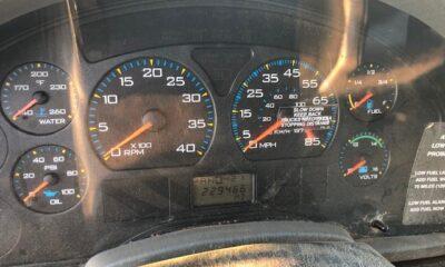 2008 Navistar 4300 MX125