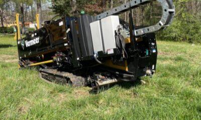 2019 Vermeer D23x30S3 directional drill