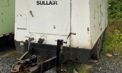 2006 Sullair 900XHH